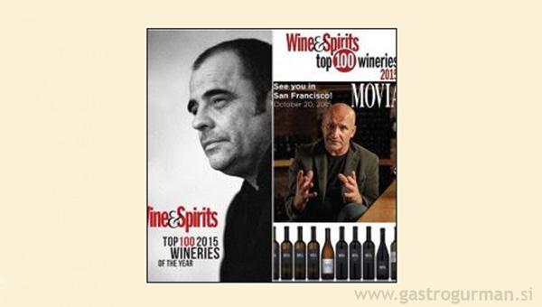 Priznanja Briškim vinarjem