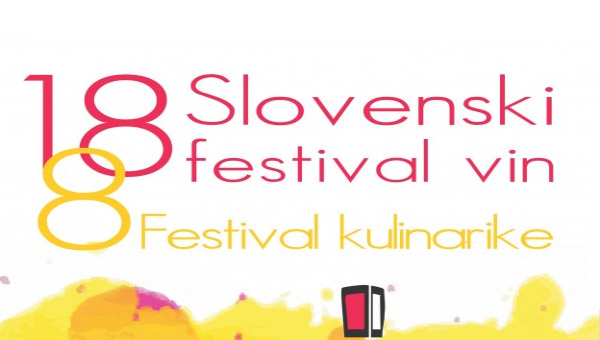 Slovenski festival vin z izjemnim obiskom proslavil polnoletnost