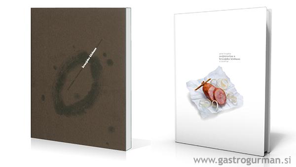 Predstavljamo vam – knjiga Mojstrovine s kranjsko klobaso iz Slovenije