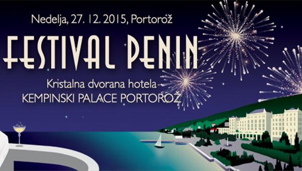 4. Festival penin v Portorožu