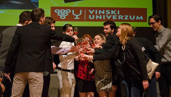 Premierni vinski festival za mlade presegel vsa pričakovanja