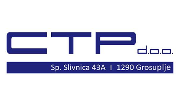 CTP d.o.o., podjetje za tisk in grafično dejavnost