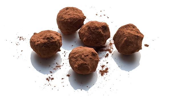 Recept – Čokoladni Truffles
