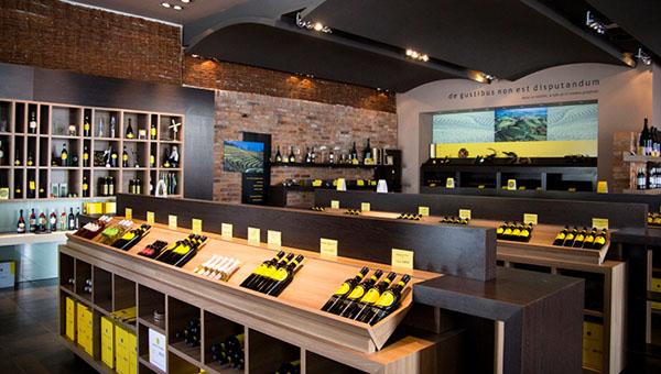 Spoznajte vinsko klet P&F Jeruzalem