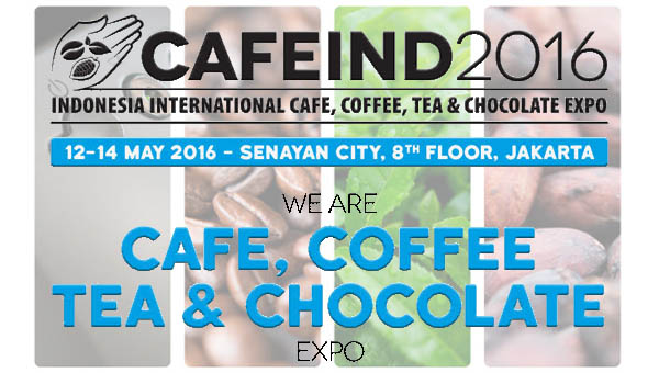 Sejem CAFEIND – coffee, tea, and chocolate industry