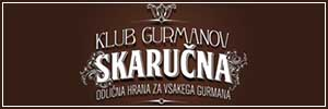 Klub Gurmanoc Skarucna 17.2.
