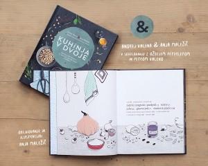 gastrogurman knjiga kuhinja v dvoje n1