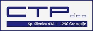 CTP podjetje za tisk ( 1.2.2016 )