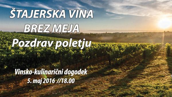 Štajerska vina brez meja