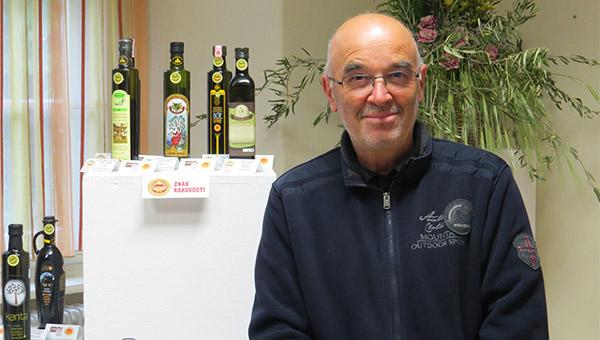 Gastrogurman - oljcno olje ronkaldo a