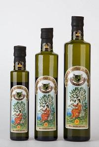 Gastrogurman - oljcno olje ronkaldo - steklenice 2