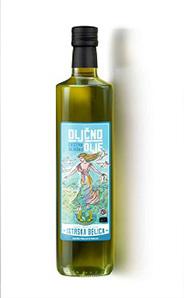 Gastrogurman - oljcno olje ronkaldo - steklenice 3a