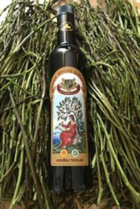 Gastrogurman - oljcno olje ronkaldo - steklenice 4a