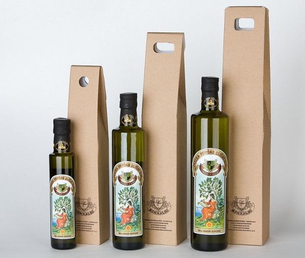 Gastrogurman - oljcno olje ronkaldo - steklenice