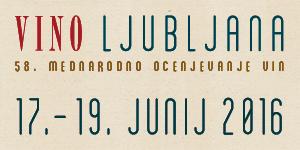 Vino Ljubljana 22.4.16