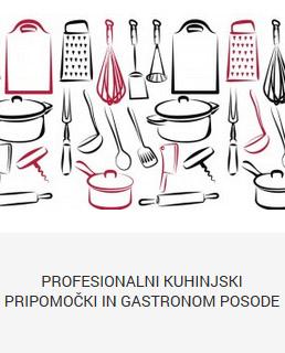 Gastrogurman-duke-trading-profesional pripomocki