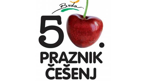 V Goriških Brdih bo kmalu Praznik češenj 2016