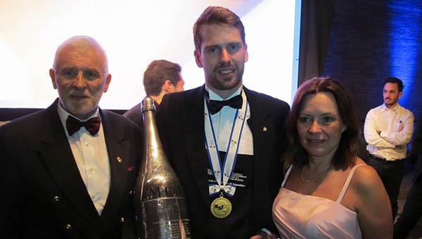Svetovno prvenstvo sommelierjev 2016 – Mendoza (Agentina)