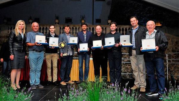 6. Festival modre frankinje s pozitivnimi odzivi ter odlično udeležbo