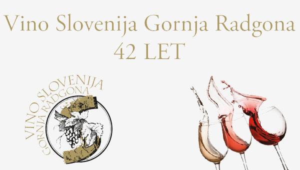 Znani so rezultati 42. ocenjevanja Vino Slovenija Gornja Radgona