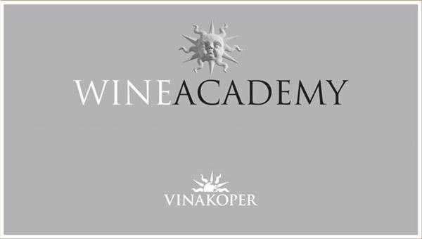 Vinska popotovanja z glavnim enologom – Wine Academy Vinakoper