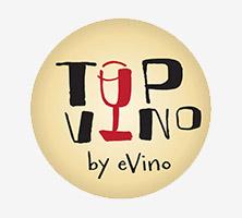 Gastrogurman.si vinski festival TOP VINO by eVino Cankarjev dom logo