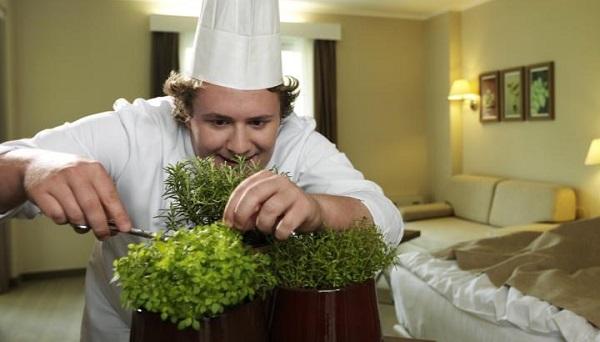 Marko Gorela – Slovenci se vedno bolj spoznamo na dobro hrano in v njej uživamo