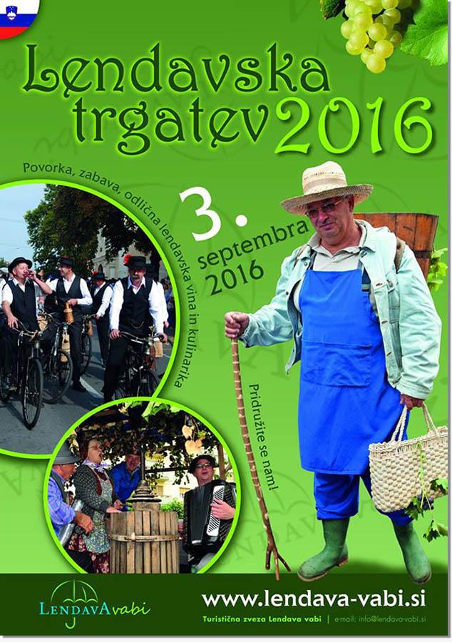 Gastrogurman.si - Lendavska trgatev 2016 flyer 1
