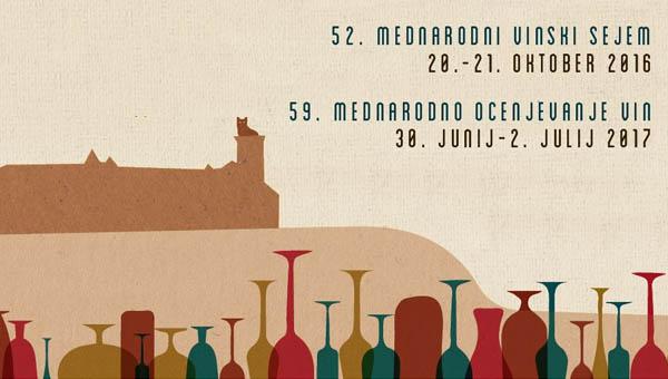 Obiščite nas na 52. Mednarodnem vinskem sejmu – Vino Ljubljana