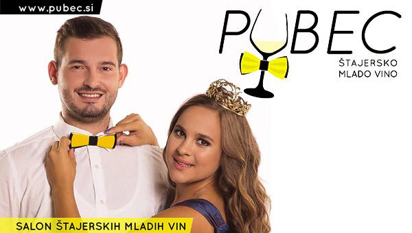 Letos Pubeci poleg Maribora osvajajo tudi Ljubljano