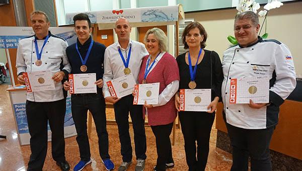 Hit Alpineini gostinci odlični v Radencih, GTZ prihaja v Kranjsko Goro