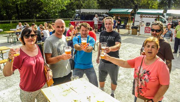 Tudi Zgornjesavinjčani imajo radi piva novih okusov