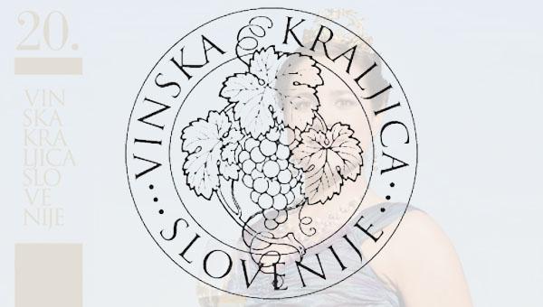 Natečaj za izbor 21. Vinske kraljice Slovenije