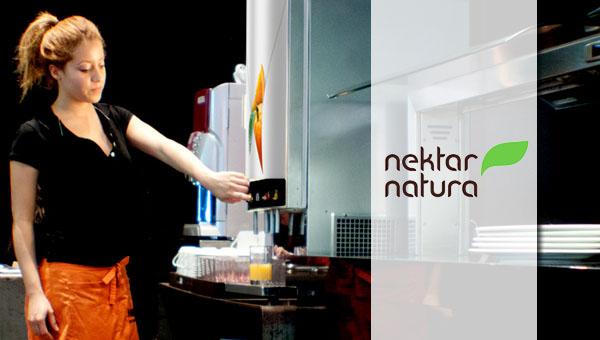 Nektar Natura – zgoščeni sokovi