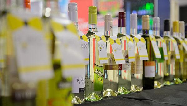 36 štajerskih »PUBECOV« osvojilo obiskovalce 2. Salona štajerskih mladih vin