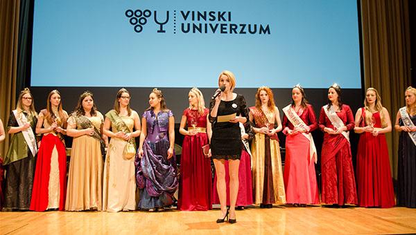 Vinski Univerzum zopet navdušil mlade ljubitelje vina