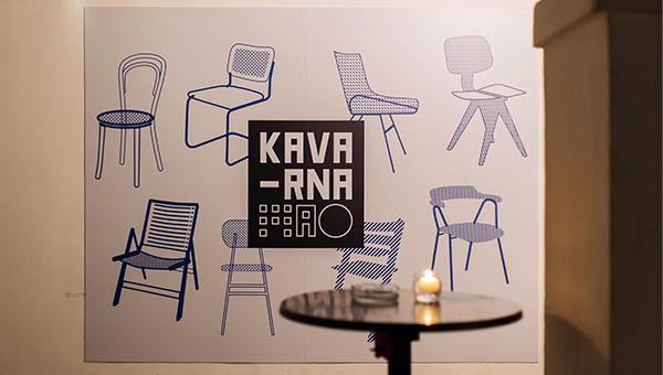 Ljubljana bogatejša za novo Kavarno MAO s kulturnim pridihom
