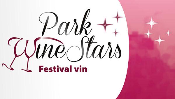 Vabljeni na 3. festival vin Park Wine Stars v Novo Gorico