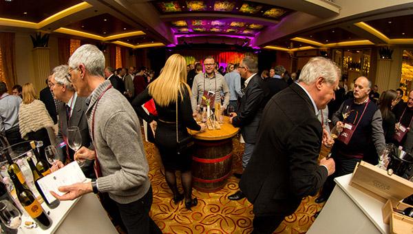 Festival Park Wine Stars po poti dvigovanja kulture uživanja vin