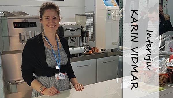 Karin Vidmar – Prvenstvo v izdelavi sladoleda bomo naslednje leto še nadgradili