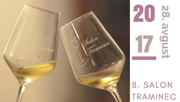 Salon Traminec bo letos v zdraviliškem parku Radenci