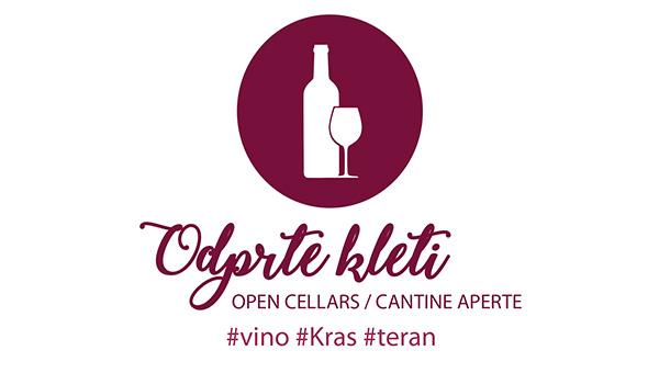 Poletje odprtih vinskih kleti na Krasu