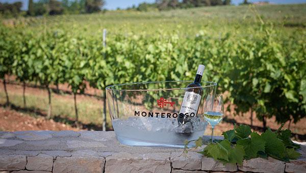 Monterosso – posestvo z brezmejnim pogledom in okusom