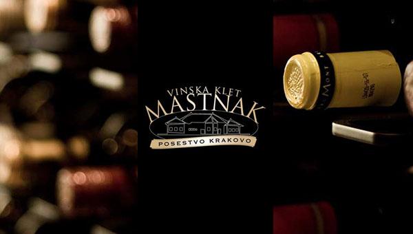 Posestvo Krakovo – Vinska klet Mastnak