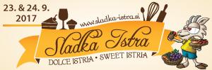 Sladka Istra od 3.7.2017