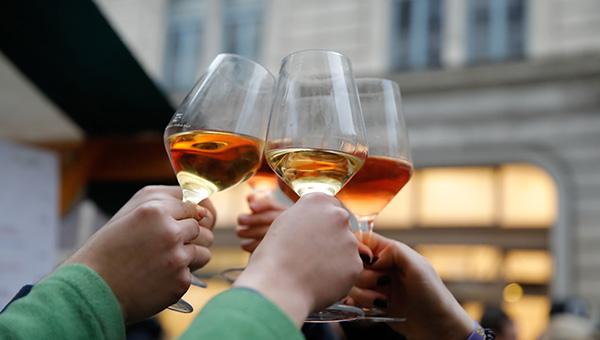 Prva epizoda Martinovanja v Ljubljani zabeležila rekorden obisk, druga na martinovo soboto