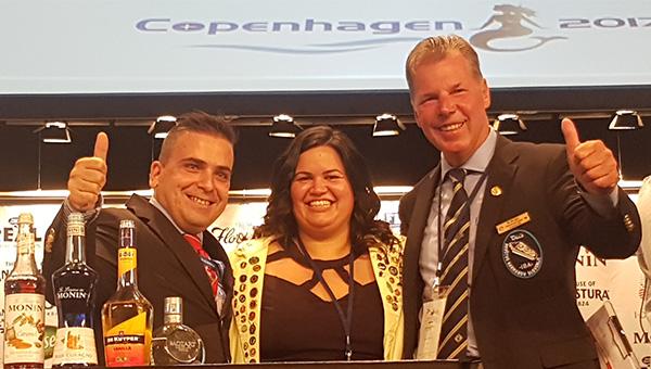 Uradni rezultati iz Svetovnega prvenstva IBA – WCC Kopenhagen 2017