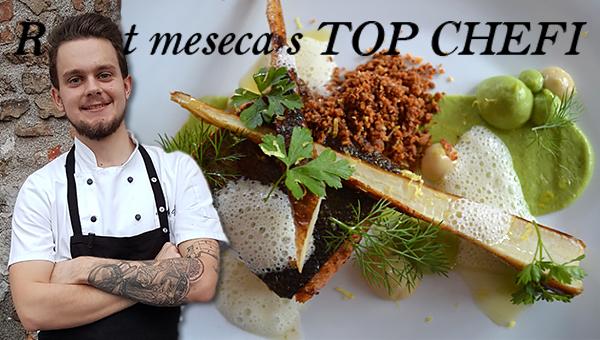 Recept meseca s TOP CHEFI – Jure Kralj
