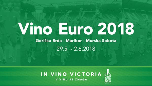 Evropsko prvenstvo vinarjev v Sloveniji