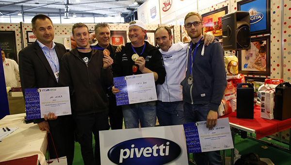 Najpicopek Slovenije 2018 je Martin Žoks iz picerije pri Cimeštru